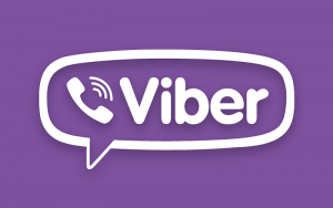 We use viber to communicate with property owners in Bansko